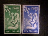 1949 Health Stamps (UHM)