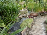 Plant Sales and Display Garden