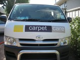 Carpet cleaning and pest control services