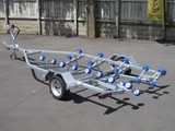 Boat Trailer suits 15 -19ft boats NEW Aakron
