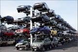 Mazda Parts Auckland | Mazda Car Dismantlers