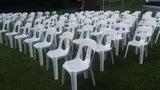 White Chair Hire @ $3.00