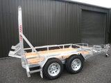 digger trailer