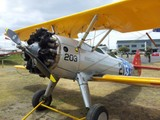 1942 Boeing Stearman Share for Sale - REDUCE PRICE