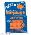 Macks Kids Silicone Earplugs