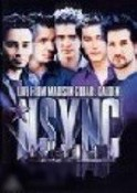 NSYNC-Live From Madison Square Garden