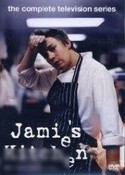Jamie's Kitchen: The Complete Television Series