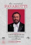 Pavarotti-The Essential Pavarotti