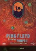 Pink Floyd-Live At Pompeii: The Director's Cut