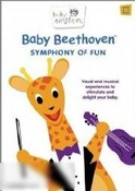 Baby Einstein: Baby Beethoven - Symphony of Fun