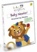 Baby Einstein: Baby Newton - Discovering Shapes