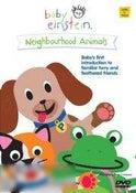 Baby Einstein: Neighbourhood Animals