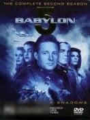 Babylon 5-Season 2