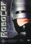 RoboCop Trilogy Box Set