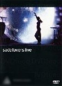 Sade-Lovers Live