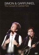 Simon & Garfunkel-Concert In Central Park