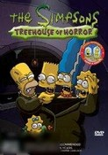 Simpsons, The: Treehouse Of Horror