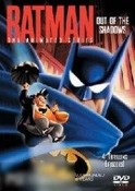 Batman the Animated Series: Volume 3 - Out of The Shadows