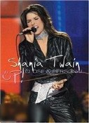 Shania Twain: Up! Close & Personal
