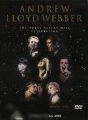 Webber, Andrew Lloyd-Royal Albert Hall Celebration