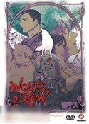 Wolf's Rain: Volume 2 - Blood and Flowers