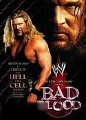 WWE: Bad Blood 2003