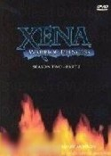 Xena: Warrior Princess - Season Two Volume 2
