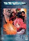 Yu Yu Hakusho - Ghost Files: Volume 10 - The Evil Dr Ichigaki