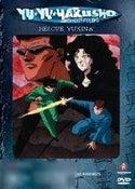 Yu Yu Hakusho - Ghost Files: Volume 7 - Rescue Yukina