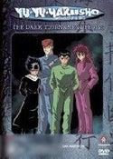 Yu Yu Hakusho - Ghost Files: Volume 8 - The Dark Tournament Begins
