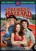 Dukes of Hazzard, The: The Complete Second Season