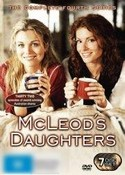 McLeod's Daughters: The Complete Fourth Series