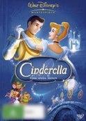Cinderella (2 Disc Special Edition)