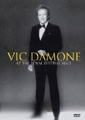 Vic Damone: Live at the Royal Festival Hall