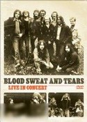 Blood, Sweat & Tears: Live in Concert