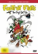 Footrot Flats: The Dog's Tale (Special Collector's Edition)