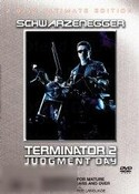 Terminator 2: Judgment Day (Single Disc Edition)