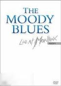 Moody Blues, The: Live At Montreaux 1991
