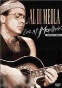 Al Di Meola: Live At Montreaux1986/1993
