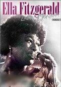 Ella Fitzgerald: Live At Montreaux 1969
