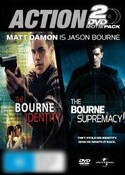 The Bourne Identity (Explosive Extended Edition) / The Bourne Supremacy