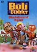 Bob the Builder-Skateboard Spud