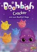 Boohbah-Cracker and more Boohbah Magic