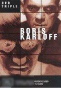 Boris Karloff Triple-Volume 1 (The Black Cat/The Raven/The Mummy)