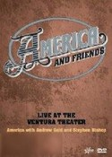 America and Friends: Live at the Ventura Theater