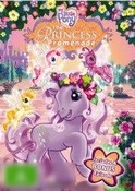 My Little Pony 2: The Princess Promenade