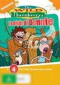 Wild Thornberrys, The: The Origin of Donnie