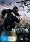 King Kong (1-Disc Edition)