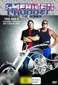 American Chopper: The Series - Tool Box 5 (Season 3)