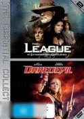 League of Extraordinary Gentlemen, The / Daredevil (Essential Collection Pack)